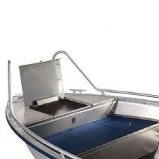 Linder 712020 Bow Storage Deck